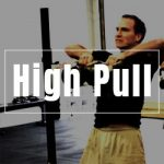 Kettlebell High Pull – De Ultieme Vetverbrander