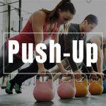 Kettlebell Push Up – Breng Je Push Up Naar Een Hoger Niveau