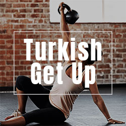 Turkish Get Up – Een Eeuwen Oude Legende