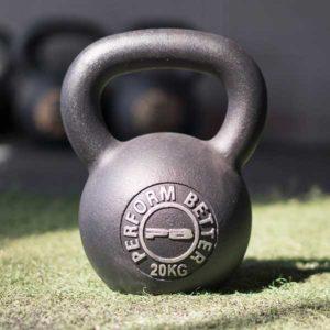 Gewicht kettlebell