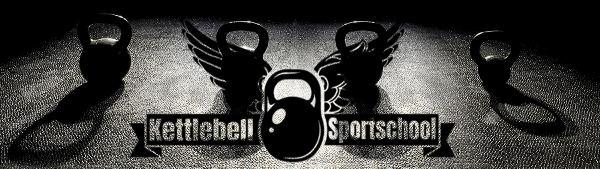 Afbeelding Kettlebell Sportschool