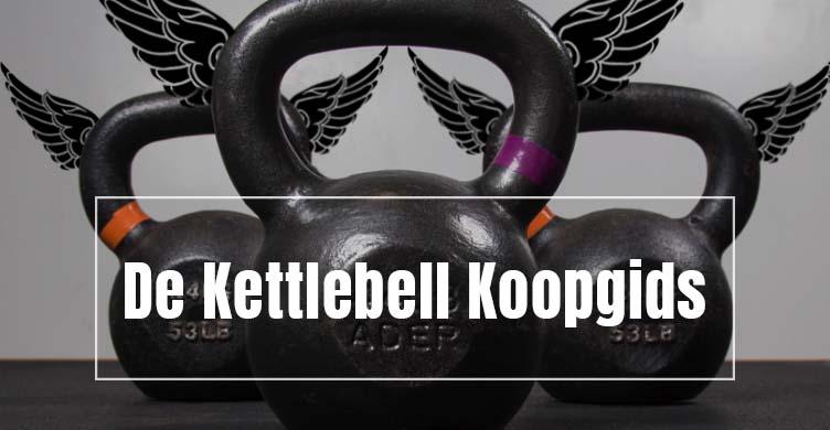 kettlebell kopen afbeelding