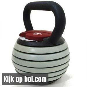 focus fitness verstelbare beste kettlebell kopen