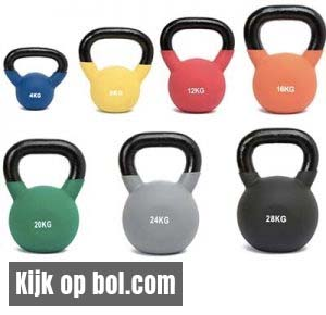 hastings neopreen kettlebell review