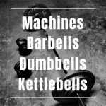 Kettlebell vs Dumbbell vs Barbell vs Machine | de Voor- & Nadelen