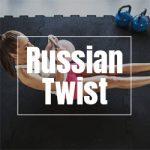 Kettlebell Russian Twist – Zet Je Buikspieren In Vuur & Vlam