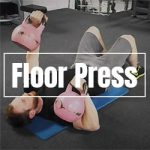 floor press uitleg