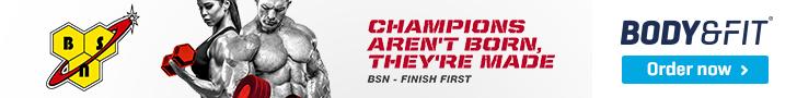 Champions Kettlebell